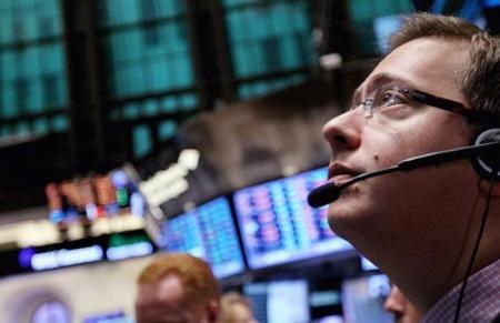 Thị trường đón nhận hàng loạt yếu tố cho thấy triển vọng tăng trưởng kinh tế thế giới không sáng sủa - Ảnh: Getty.