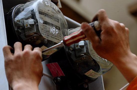 Tính cả đợt điều chỉnh lần này, từ 2009 đến nay giá điện đã tăng 5 lần - Ảnh: Getty.