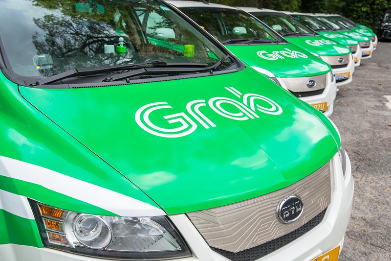 GrabShare bị Bộ Giao thông Vận tải cấm hoạt động.
