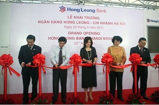 Tháng 5/2011, HLB mở chi nhánh tại Hà Nội, sau khi đã đưa chi nhánh tại Tp.HCM vào hoạt động hơn một năm trước đó.