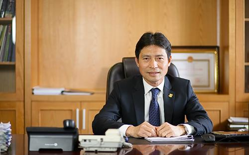 Từ tháng 2/2012 đến tháng 8/2017, ông Nguyễn Tuấn Anh giữ chức vụ Trưởng Ban Kiểm soát HNX.