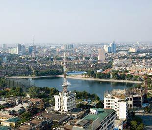 Không dễ thu hút những dự án lớn khi Hà Nội chưa có quy hoạch chung.