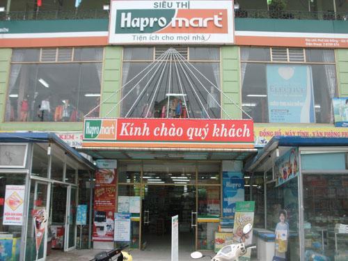 Công ty Cổ phần Thương mại - Đầu tư Long Biên - thành viên thuộc Tổng công ty Thương mại Hà Nội (Hapro). <br>