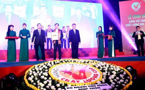Trong 40 năm phát triển, Vinamilk luôn nỗ lực mang đến những giải pháp dinh dưỡng tối ưu phù hợp với thể trạng người Việt.