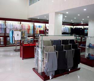 Cửa hàng thời trang cao cấp An Phước