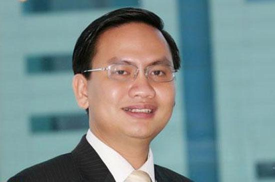 Ông Nguyễn Hồ Nam đã rút khỏi bộ máy điều hành Chứng khoán Sacombank sau nhiều năm gắn bó.