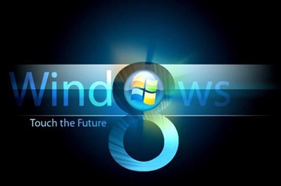Hình ảnh được cho là thuộc về hệ điều hành Windows 8.