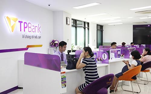 Từ nay đến hết 31/12/2017, TPBank sẽ miễn điện phí là 5USD/ lệnh chuyển tiền.