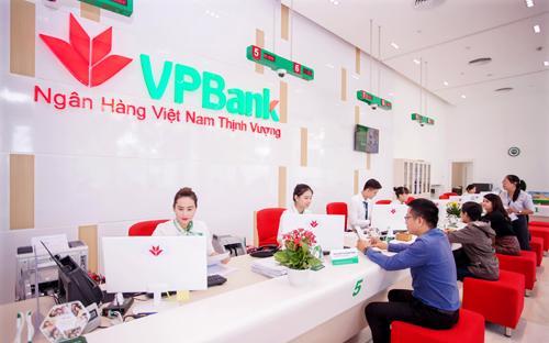 Với kết quả kinh doanh đạt được trong 9 tháng đầu năm, VPBank tiếp tục giữ vị trí trong top đầu  các ngân hàng thương mại cổ phần Việt Nam