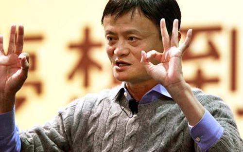 """<span style=""""font-family: 'Times New Roman'; font-size: 14.666666984558105px;"""">Jack Ma hiện là người giàu nhất tại Trung Quốc với tài sản 33,6 tỷ USD - Ảnh: Reuters.</span>"""