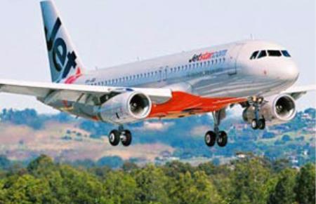 Việc chuyển giao này được hy vọng sẽ tạo thêm điều kiện thuận lợi để Jetstar Pacific phát triển.