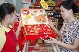 Mùa bánh Trung thu năm 2011, KDC tiêu thụ được hơn 2.100 tấn bánh trên toàn quốc.