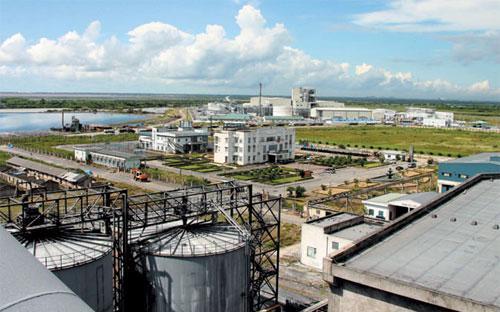 Khu kinh tế Đình Vũ - Cát Hải sẽ có tổng diện tích khoảng 22.540 ha bao  gồm phần diện tích khu kinh tế hiện hữu là 22.140 ha và phần diện tích  mở rộng khoảng 400 ha toàn bộ diện tích Khu công nghiệp Tràng Duệ.<br>