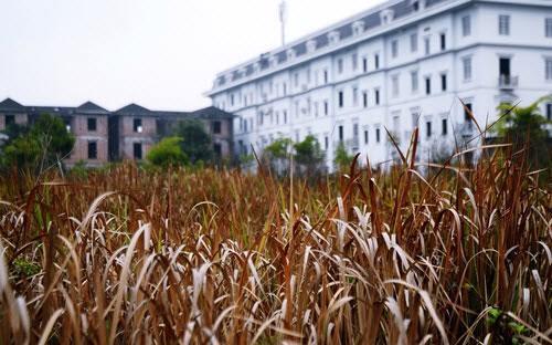 Sở Kế hoạch và Đầu tư Hà Nội sẽ tiếp tục làm việc cụ thể, thống nhất với các chủ đầu tư khu đô  thị mới, khu tái định cư và khu nhà ở trên địa bàn, rà soát để đề xuất  thu hồi các khu đất xây dựng trường học, hạ tầng xã hội - Ảnh minh họa.<br>