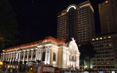Quá trình phát triển Sài Gòn xưa đã để lại những dấu ấn thông qua các  công trình kiến trúc có giá trị, gắn liền với các thời kỳ tiêu biểu như  thời kỳ thành lập Thành Gia Định, Sài Gòn thời Pháp thuộc, thời kỳ  1954-1975 và giai đoạn 1975 đến nay.