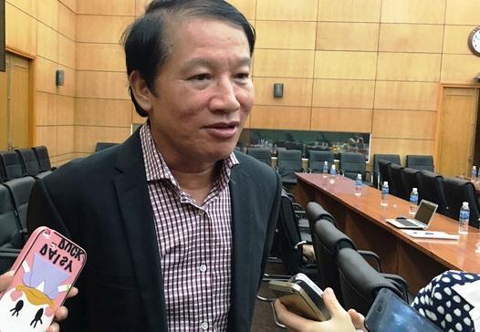 Sau nhiều lùm xùm về nhân sự, ông Lê Hồng Xanh sẽ chính thức về hưu ngày 1/7/2017.