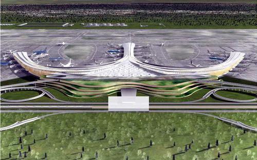 Hiện đang vẫn có nhiều luống ý kiến khác nhau về phương án thiết kế sân bay Long Thành.<br>