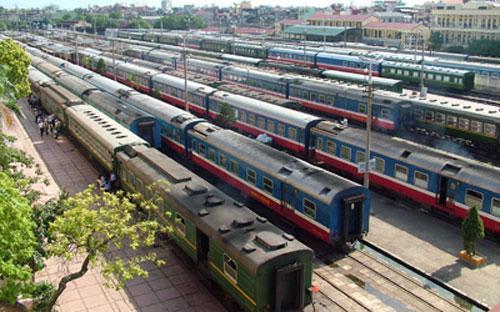 Theo đề án, tuyến đường sắt nối Bình Phước và Bà Rịa Vũng Tàu với chiều dài 170 km, có tính đến việc kết nối thêm 80 km từ Bình Phước lên Đắc Nông - Ảnh minh họa.<br>