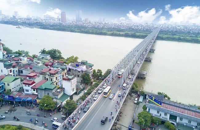 Mục tiêu d ự án là tạo sự kết nối từ đường cao tốc Pháp Vân - Cầu Giẽ đến đường cao  tốc Hà Nội - Hải Phòng - Ảnh minh hoạ.