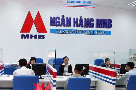 Bộ phận tư vấn doanh nghiệp vừa và nhỏ vay vốn tại MHB.