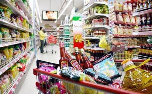 Các sản phẩm của Masan Consumer.<br>