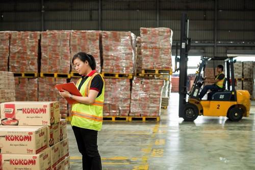 Masan Consumer cho biết sẽ giới thiệu 8 chiến dịch kinh doanh lớn ra thị  trường nhằm tái khẳng định sức mạnh các thương hiệu hiện tại.