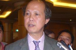 Thứ trưởng Nguyễn Trần Nam - Ảnh: T. Nguyên.