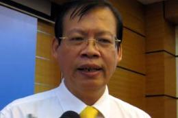 Chủ tịch Hội đồng thành viên Petro Vietnam Phùng Đình Thực - Ảnh: Từ Nguyên.