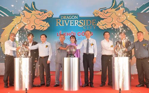 Phú Long cam kết xây dựng và phát triển Dragon Riverside City theo những  chuẩn mực tốt nhất.