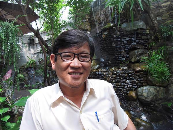Ông Nguyễn Một cho biết, mỗi năm Trường Hải chi hàng chục tỷ đồng làm từ thiện, trong đó bao gồm việc tặng nhiều xe cho chính đơn vị lắp ráp và sản xuất.