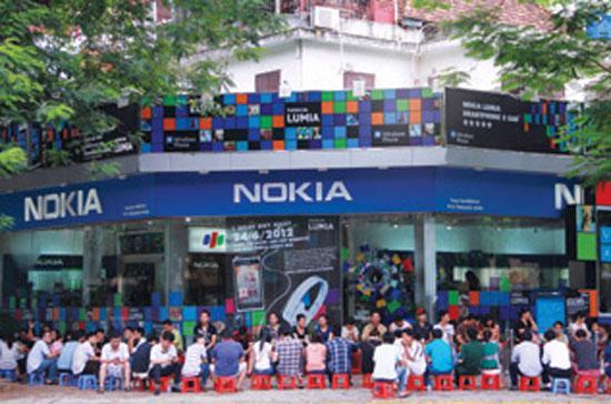 Petrosetco khẳng định họ là nhà phân phối chính thức của Nokia tại Việt Nam và sẽ tiếp tục phân phối như bình thường.