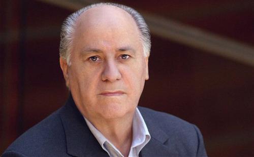 Khác với phần lớn các tỷ phú châu Âu khác giàu có nhờ tài sản của gia  đình, Amancio  Ortega có một tuổi thơ rất khốn khó - Ảnh: The Guardian.<br>