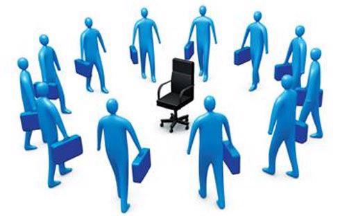 Về phía các ứng viên, 46% cho rằng công việc của họ đang gặp phải sự cạnh tranh từ ứng viên nước ngoài.<br>