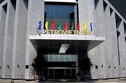 Dự kiến cả năm 2009, Petro Vietnam sẽ khai thác được 16,3 triệu tấn, bằng 103% kế hoạch (vượt 440 nghìn tấn so với kế hoạch Chính phủ giao).