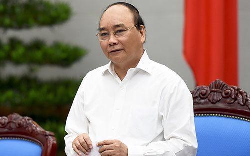 Thêm 7 tỉnh, thành phố được Thủ tướng phê chuẩn kết quả bầu chủ tịch và phó chủ tịch UBND.<br>