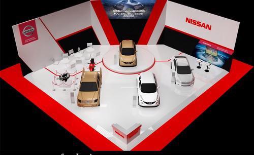 Triển lãm ô tô Việt Nam 2015 sẽ diễn ra từ ngày 28/10/2015, mở cửa cho khách tham quan từ 29/10/2015 đến hết ngày 1/11/2015.