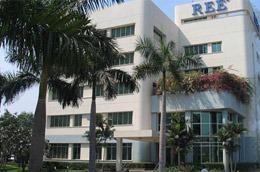 Công ty Cổ phần Cơ điện lạnh (REE).