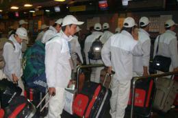 Hàn Quốc không phải là thị trường duy nhất có số lượng lao động Việt bỏ trốn dẫn đầu.