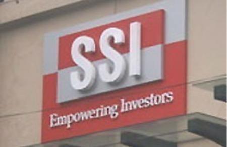 Năm 2011, SSI đứng đầu về môi giới cổ phiếu và chứng chỉ quỹ với 13,21% thị phần