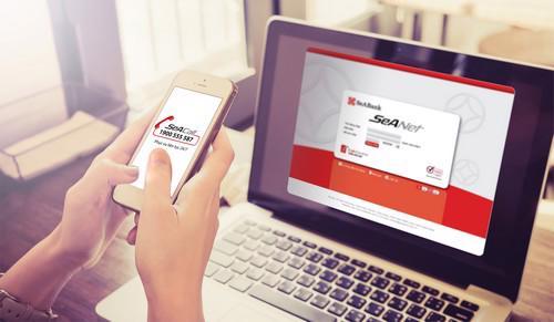 SeASave Online với nhiều tiện ích và hiện đại nhất trên thị trường hiện nay.