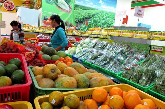 Sức mua dịp Tết Tân Mão 2011 tăng khoảng 20% - 25% so với cùng kỳ Tết năm trước.
