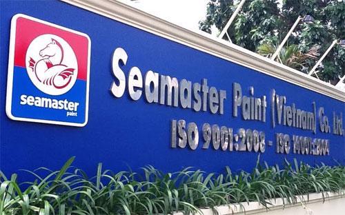Gần 5 thập kỷ qua, Tập đoàn Seamaster đã cung cấp nhiều loại sơn và chất phủ ngoài đa dạng với chất lượng cao.