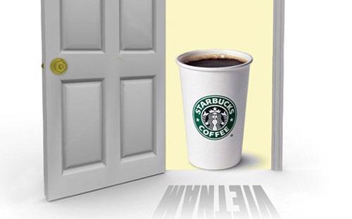Theo những tiết lộ từ Công ty Cushman & Wakefield Việt Nam  (C&W), đơn vị phụ trách việc tìm kiếm mặt bằng cho Starbuck tại Việt  Nam thì cửa hàng đầu tiên của Starbuck sẽ nằm ở vị trí không xa khách  sạn New World (quận 1) là mấy.
