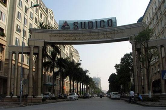 Đại hội cổ đông Sudico sẽ diễn ra vào ngày 30/6 tới tại Hà Nội.