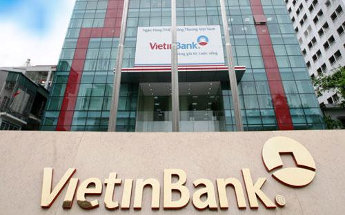VietinBank có nửa đầu năm 2016 kinh doanh thành công.