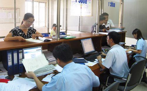 Việc trả kết quả có thể được thực hiện trực tuyến, gửi trực tiếp hoặc  qua đường bưu điện đến người sử dụng - dịch vụ công trực tuyến mức  độ 4.