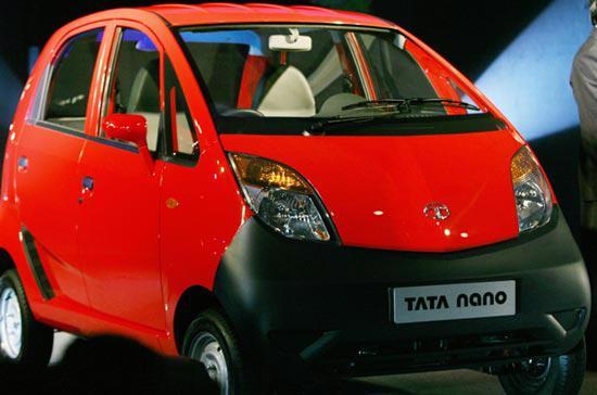 Mẫu xe Nano của nhà sản xuất Ấn Độ đã từng khiến thế giới đặt quá nhiều hy vọng.