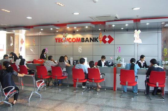 Sau năm 2010 không hoàn thành chỉ tiêu, lợi nhuận Techcombank đã trở lại.