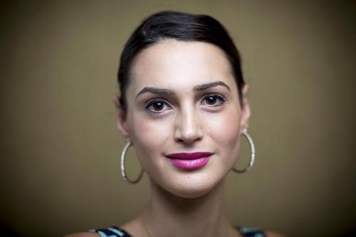 Sau khi phẫu thuật, giờ đây Eimy đã trở thành một cô gái xinh đẹp - Ảnh: Bloomberg.<br>