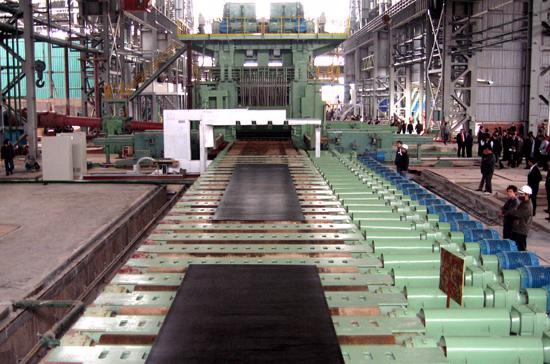 Nhiều sản phẩm chiếm tỷ trọng lớn trong giá trị sản xuất công nghiệp có mức tăng trưởng cao hơn mức kế hoạch ngành (12%).
